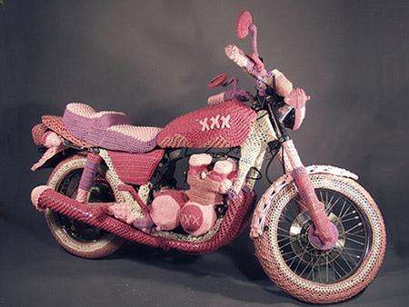 Связанный мотоцикл