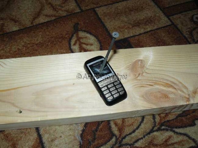 Ремонт телефона-раскладушки своими руками
