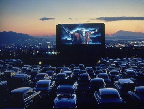 Кино по-американски