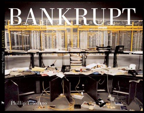 Офисы-банкроты в США