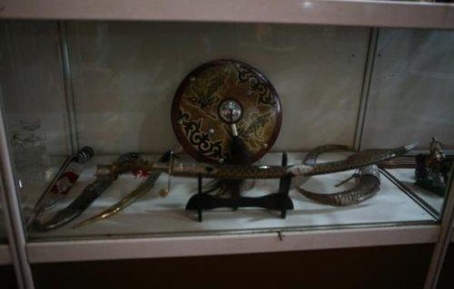 Музей Поля Чудес