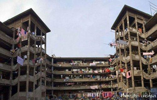 Шанхайский двор