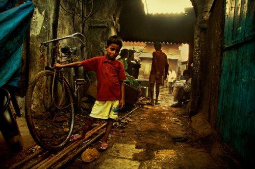 Дети Индии