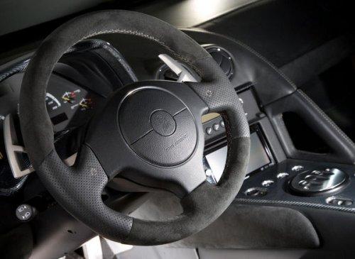 EDO Lamborghini LP 710 Audigier