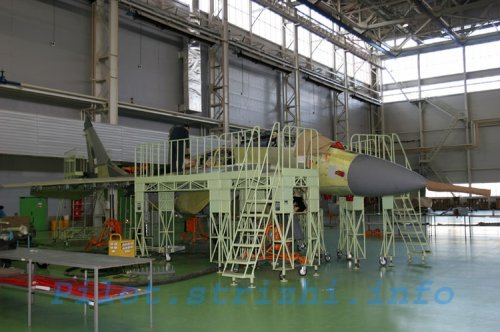 МиГ-29К/КУБ