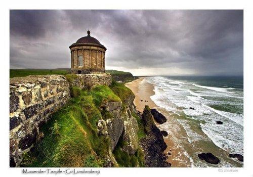 Фото Северной Ирландии