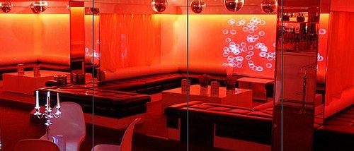 Необычный бар в Лондоне