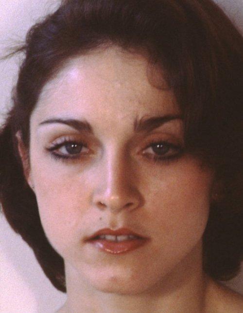 Фотографии Мадонны в 70-е годы